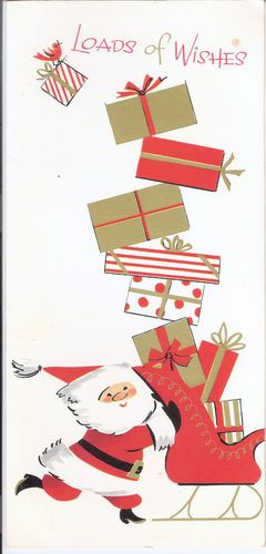 The 52 best images about Christmas Cards on Pinterest - christmas cards sample