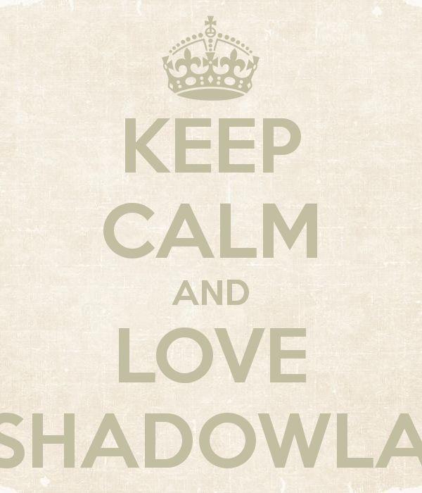 KEEP CALM AND LOVE LDSHADOWLADY - KEEP CALM AND CARRY ON Image ...