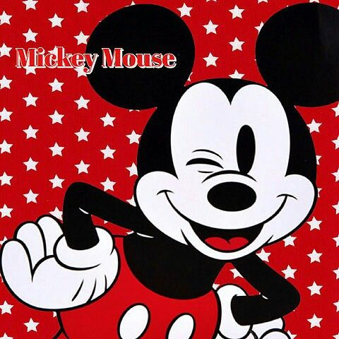 ❤ Mickey Mouse ❤