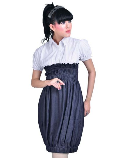 Grosir Blouse | Model Baju Blouse | Blus Murah -
