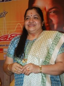 Singer KS Chitra Turns 50! .