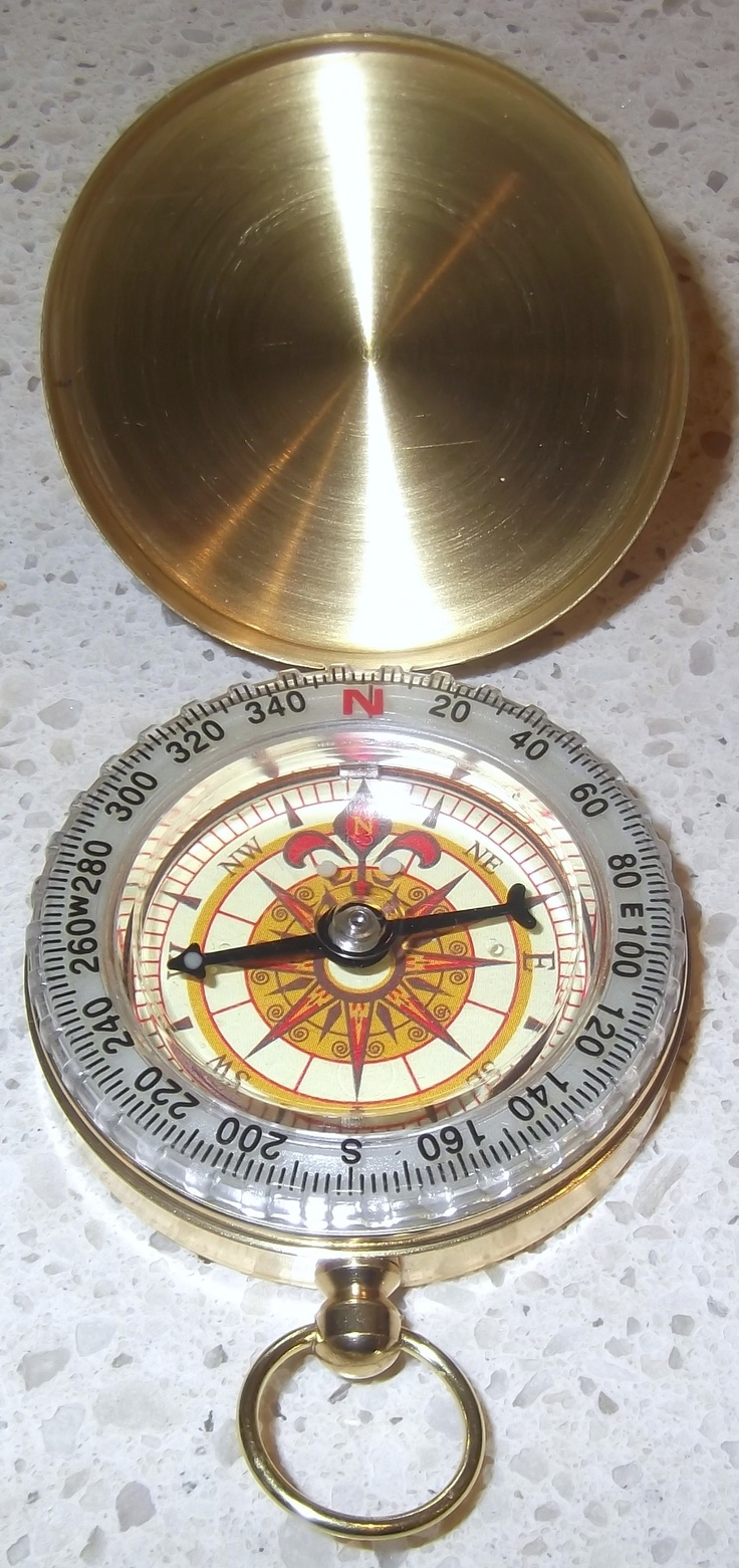 The exquisite detail and workmanship makes this compass beautiful. Only $18. Pick up Parramatta, Australia. http://www.parkerprojectselectronics.com.au/#!product/prd1/797511581/vintage-pocket-style-watch-compass