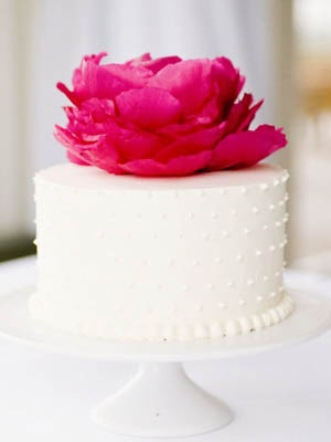 ideas for wedding cakes. I don't think I like this idea for a wedding cake but cupcake topper? yes please!