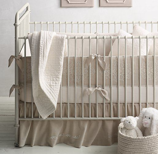 Cb Crib Bedding