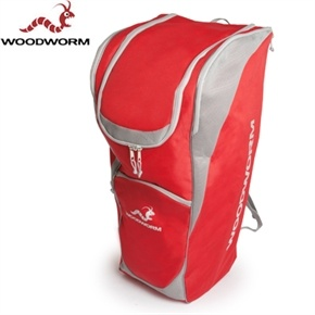 Woodworm Cricket PRO SERIES Duffle Holdall. £29.99