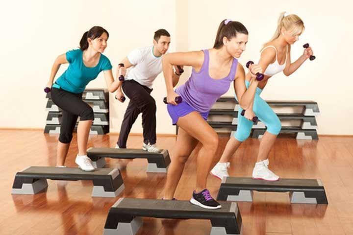 Ejercicios aeróbicos reducen el riesgo de diabetes en mujeres: estudio