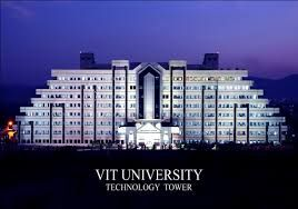 VIT UNIVERSITY SCHOOL OF ARCHITECTURE BARCH ADMISSION 2017 FOR FEES STRUCTURE ADMISSION PROCEDURE CALL 9700019482