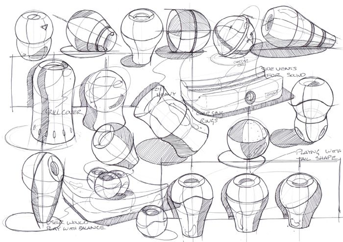 #id #product #design #sketch