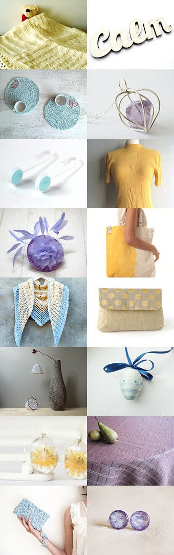 Home for Easter by Claudelle Girard on Etsy--Pinned with TreasuryPin.com