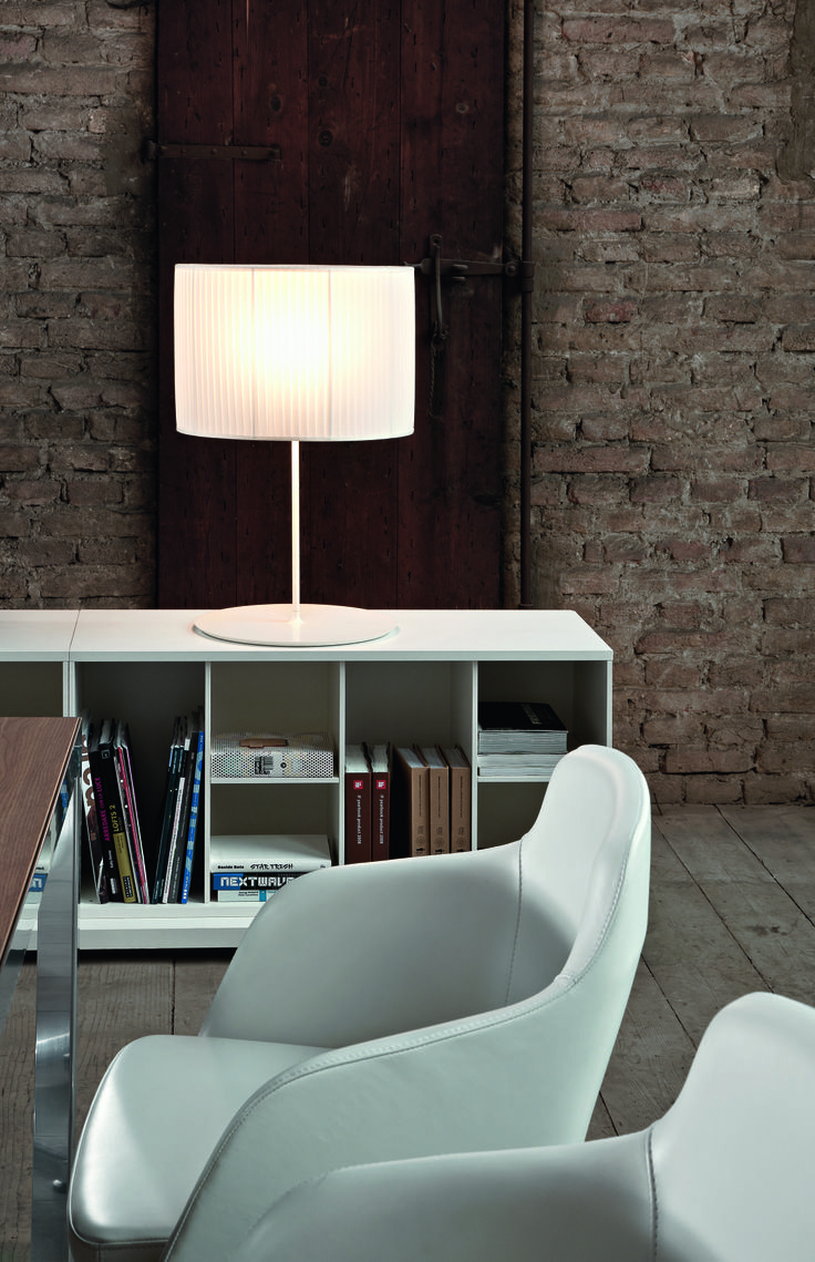 Sinetica Frame+ Furniture. Meeting TableDesign LabLabsProjects