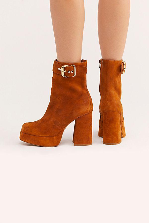 Kate Platform Boots   Boots, Platform