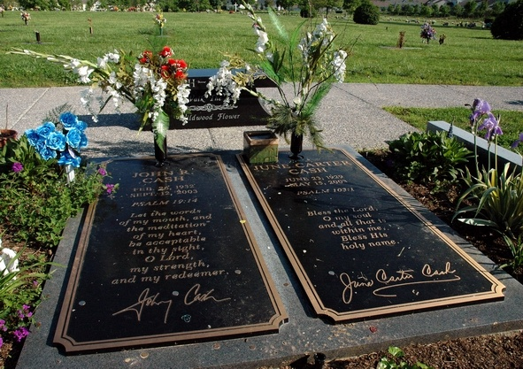 FAMOUS CELEBRITY GRAVE SITES - YouTube