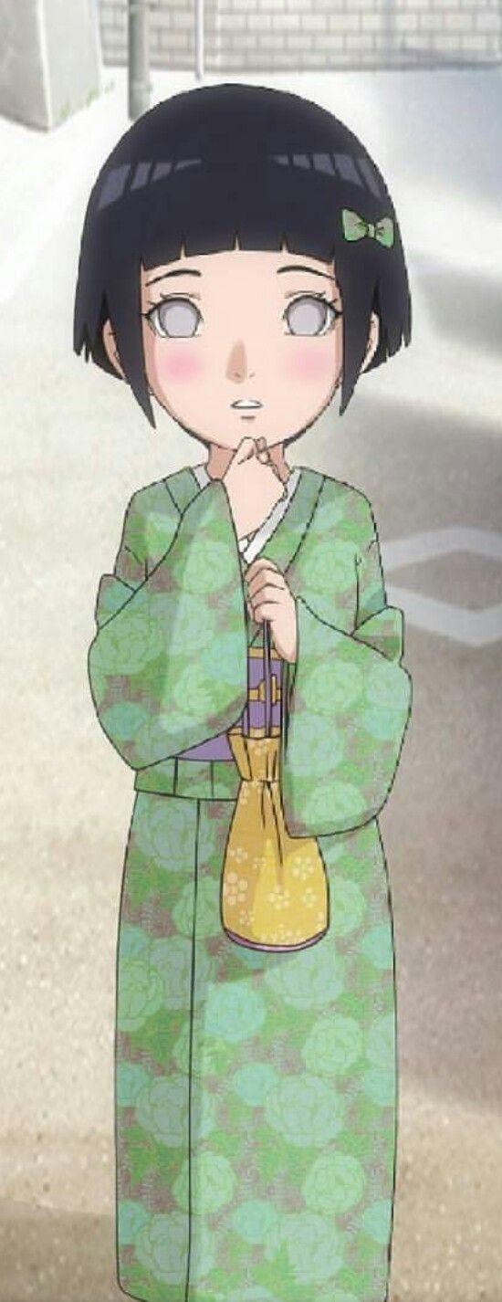 Hinata Hyuga kawaii #HinataHyuga