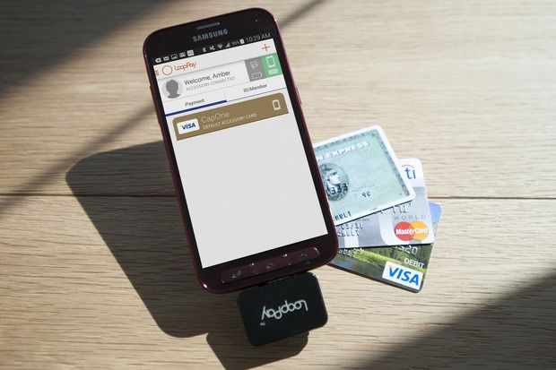 appdevelopersny - The Mobile Payments Challenge