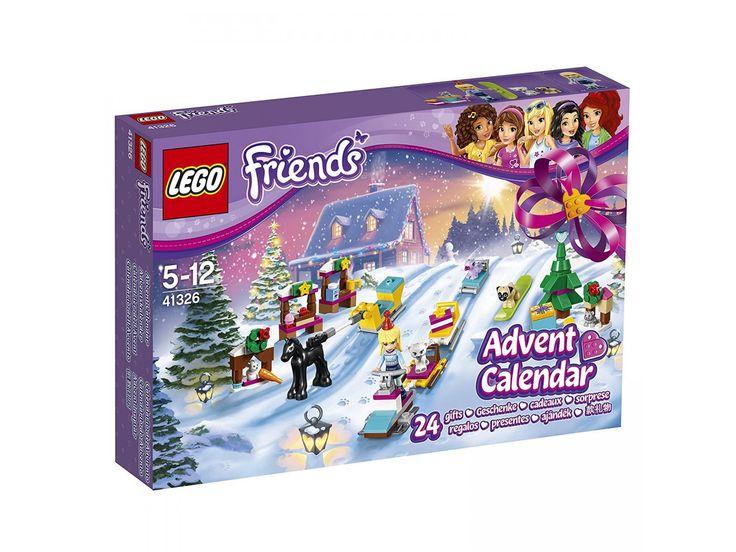 Calendrier de l'avent #lego  #noel #cadeaunoel #enfants