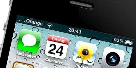 Un nuevo fallo de seguridad en el iOS 7 de Apple permite hacer llamadas desde un iPhone bloqueado