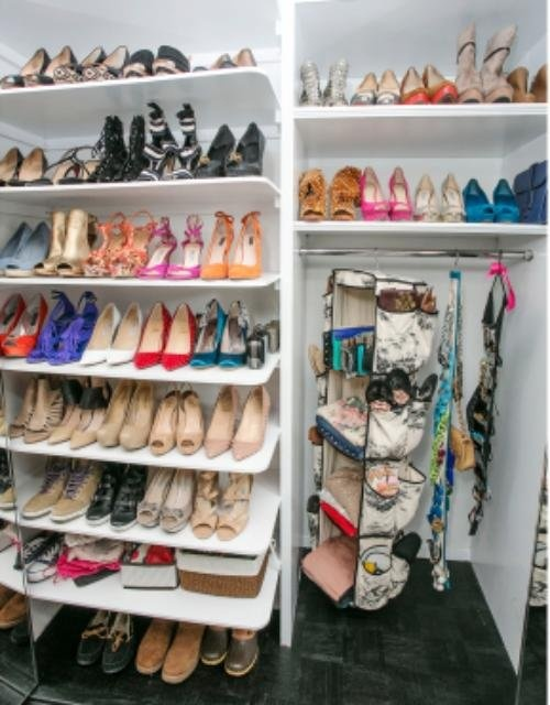 Closet Case: Jill Martin, Author Of The Weekend Makeover