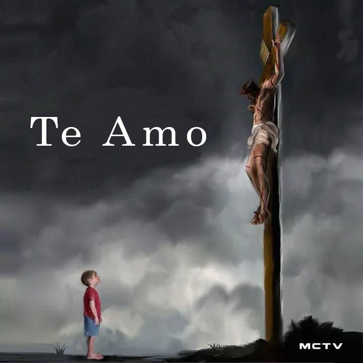 Dios te Ama ➜ http://youtu.be/TqtmfR6v70E