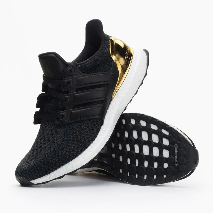 adidas Ultra Boost Gold BB3929
