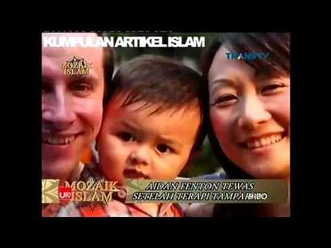 Video Mozaik Islam: Kecelakaan Saat Terapi   ARTIKEL ISLAM TERBARU