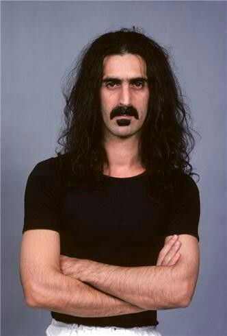 Frank Zappa (1940-1993): Frank Zappa & the Mother's of Invention