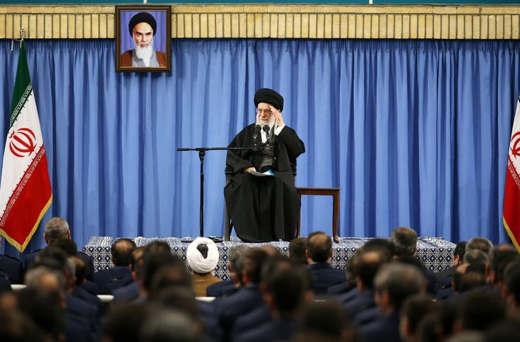 Iran's supreme leader 'thanks' Trump for revealing the 'real face of the United States' - The Washington Post