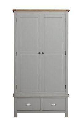 17 best ideas about Oak Wardrobe on Pinterest | Craftsman armoires ...