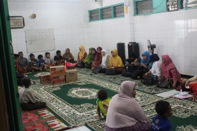Panti Asuhan Islam Bani Yaqub Surabaya: Kunjungan Dinas Pertanian di Panti Asuhan Islam Ba...
