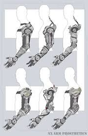 mechanical hand prosthetic에 대한 이미지 검색결과