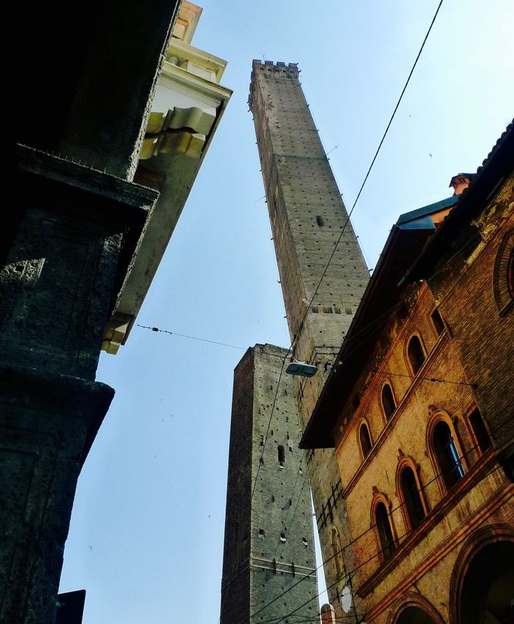 Bologna - Foodie Utopia | Old School Traveller | Bloglovin'