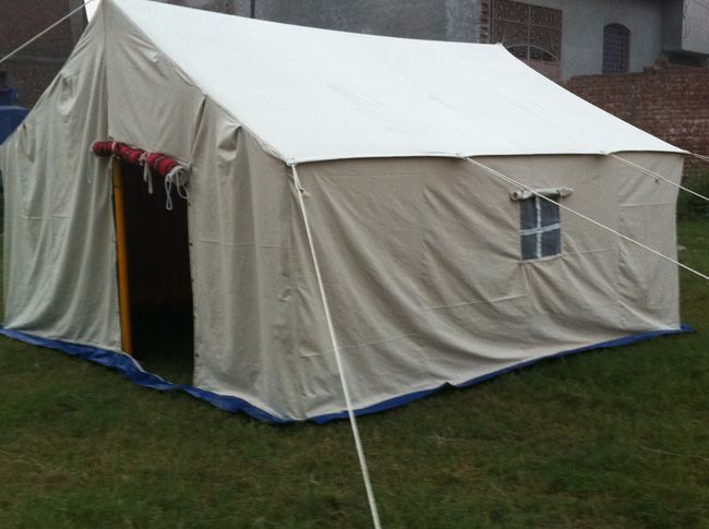 Yasar Tentage and Textile Industries (Pvt.) Ltd. Lahore - Pakistan & 11 best Relief Tent images on Pinterest | Army tent Shelter tent ...