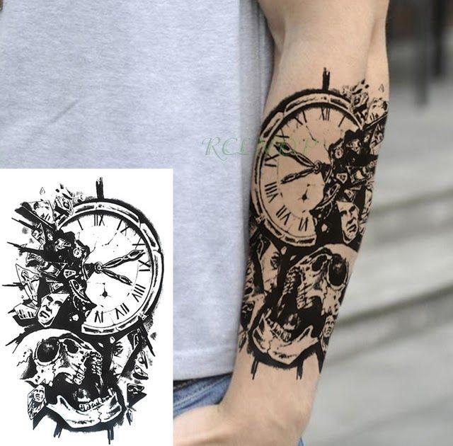 Terkeren 12 Gambar Tato Untuk Kaki Us 1 49 Tahan Air Tato Sementara Perahu Layar Berlayar Kapal Tatto Flash Tato Palsu Tato Kaki Be Gambar Tato Tato Tato Kaki
