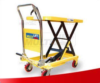 Si buscas una opción de transporte de carga que te permita maniobrar y acomodar mercancía fácilmente, una mesa de trabajo es ideal. Aquí puedes ver todos nuestros modelos disponibles: http://montacargas.com.mx/mesas-elevadoras/