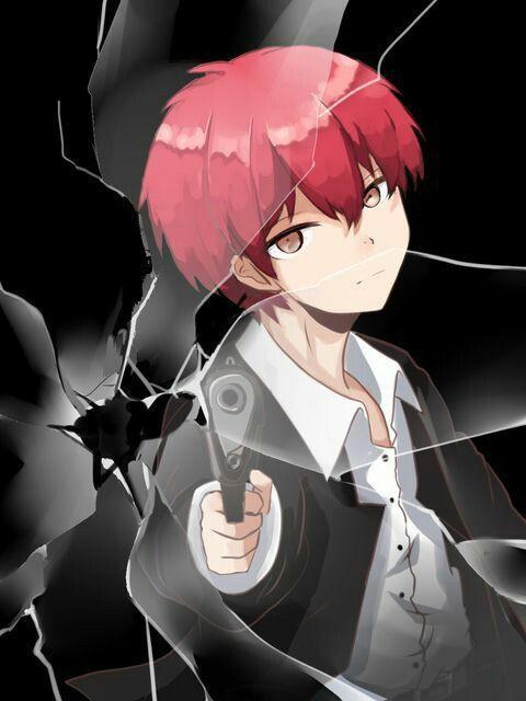 10 Best Anime Lock Screen Images On Pinterest