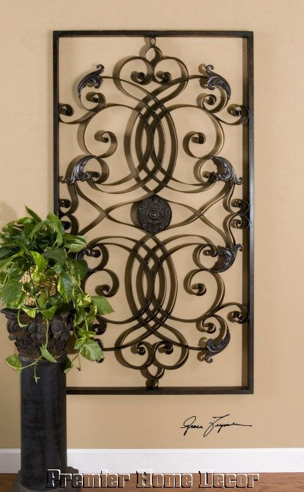 Metal Medallion Wall Art 7 best metal wall art images on pinterest | metal walls, metal