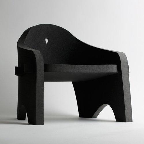An Ingenious Kidsu0027 Seat That Encourages Interaction