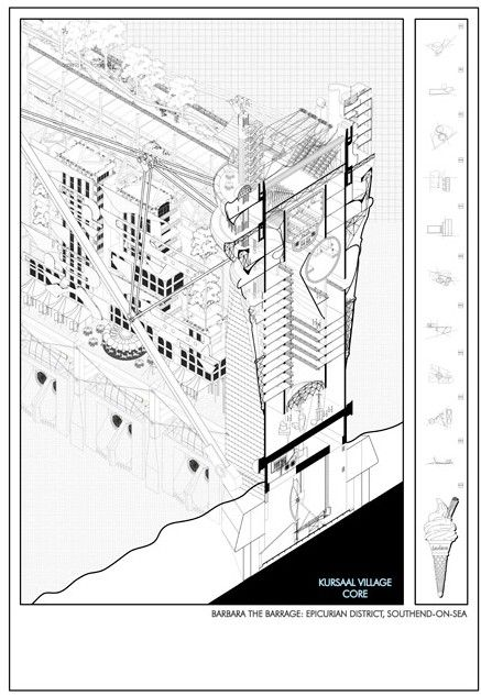Architecture Drawing Techniques 72 best architecture drawing | graphic images on pinterest