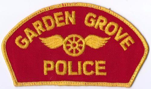 Garden-Grove-California-Police-Patch