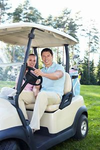 What to Look For in a Used Golf Cart