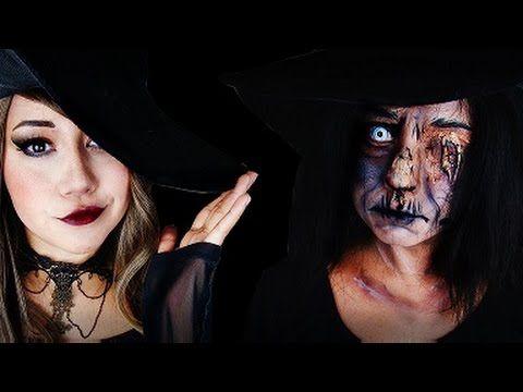 dos brujas para halloween ♥ miku