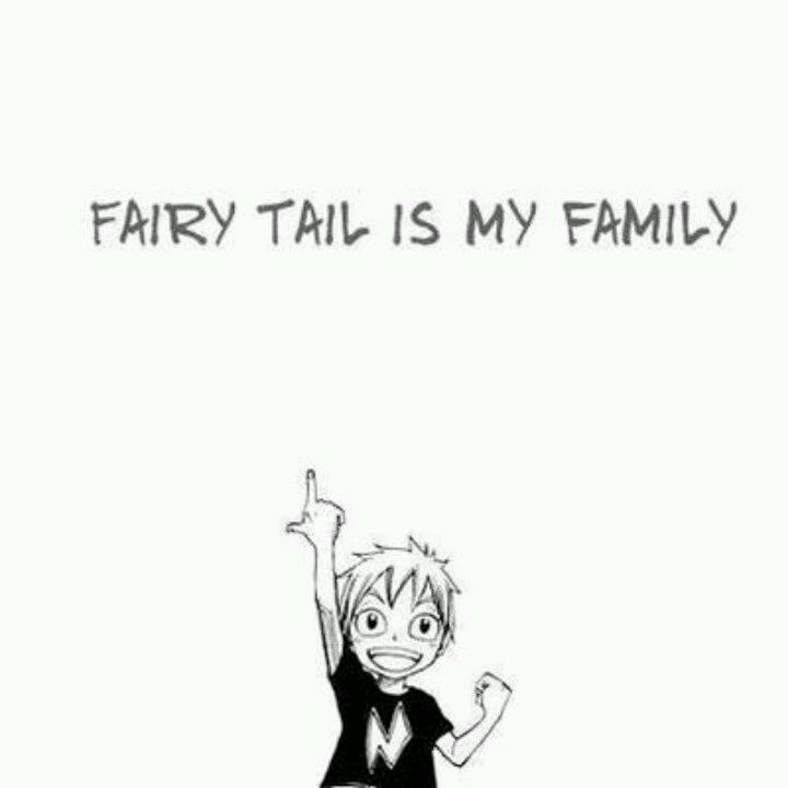 fairy tail, when i saw what this meant i cried. It means no matter where you are if you see this it means im always with you even if i cant see you