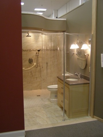 Find This Pin And More On Universal Design Bathrooms By Equalaccesschas.