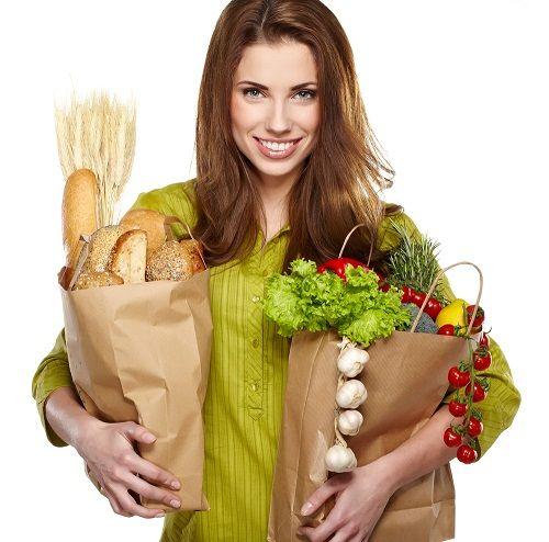 Как легко и просто заказать продукты на дом