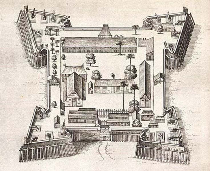 fort, voc,dutch east indies, oost indie, nederlands indie, banda This Day in History: Mar 20, 1602: Dutch East India Company founded http://dingeengoete.blogspot.com/