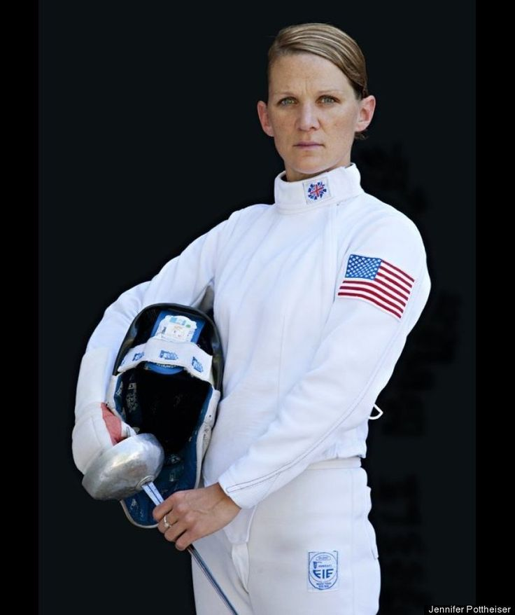 Mickey Kelly, Modern Pentathlon. Olympic athlete, captain in the U.S. Army, and mother!