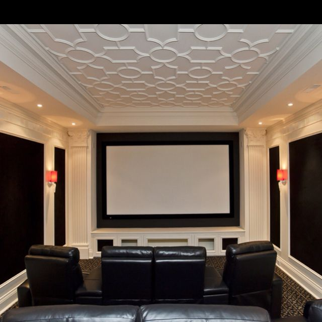 17 Best Images About Media Room On Pinterest: Best 20+ Home Theatre Ideas On Pinterest