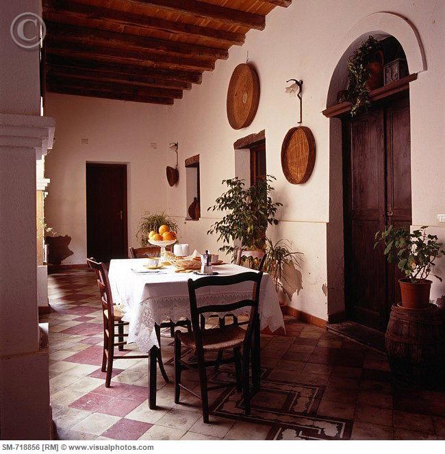 Sardinian lifestyle