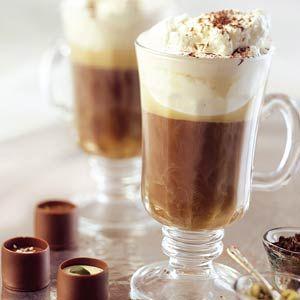 Koffie met een twist - Recept - Allerhande - Albert Heijn