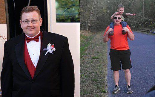 Ray Whitney Heal's Type II Diabetes Through Juicing!