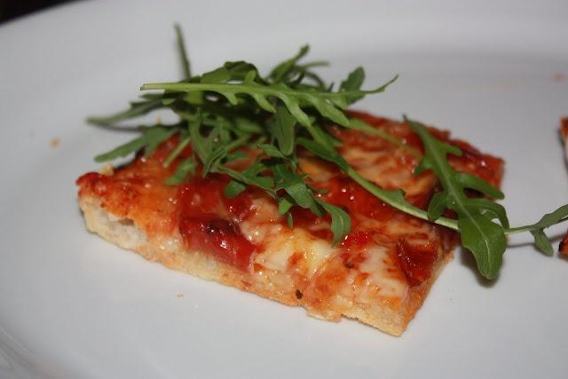 Lone-pizza! Verdens beste!